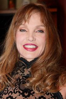Arielle Dombasle photo