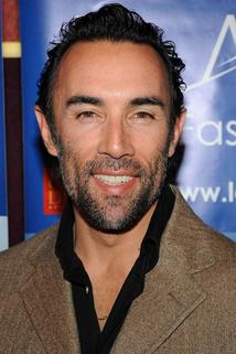 Francesco Quinn photo