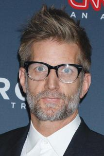 Paul Sparks photo